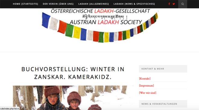 Ladakh-Gesellschaft