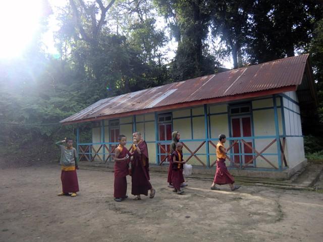 Pema Tshering Lepcha